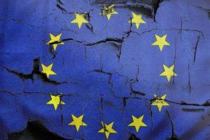 Eine Auflösung der EU ist nicht ausdrücklich vorgesehen, aber denkbar.